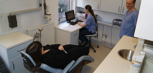 nhs dentist norwich
